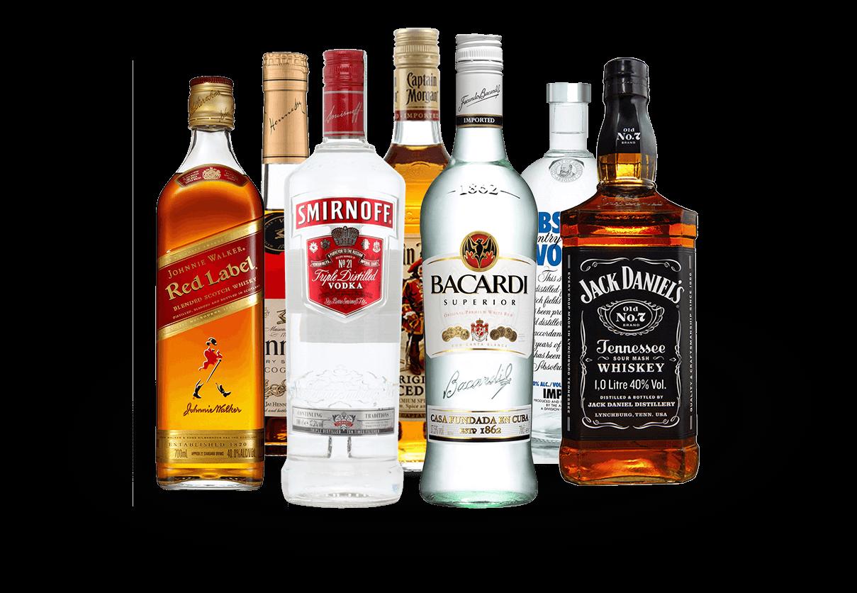 Nuttra - Distribuidor de bebidas