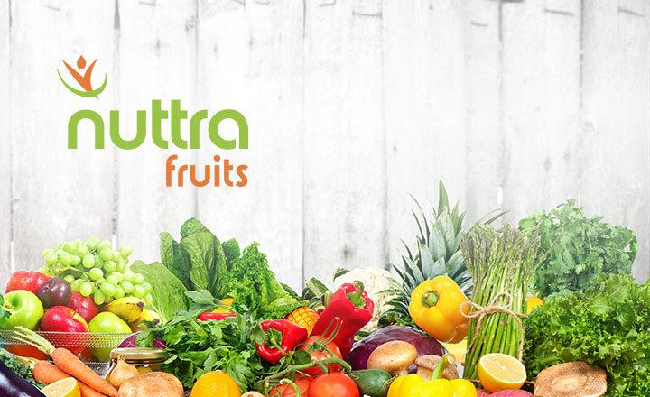 Nuttra Fruits completa nuestra área de alimentación